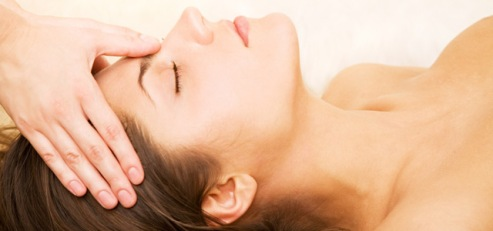 reiki treatment on justruminating men's blog