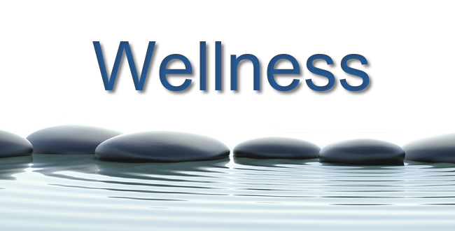 wellness on justruminating men's blog