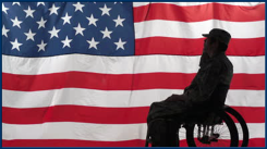 disabled vets on justruminating men's blog
