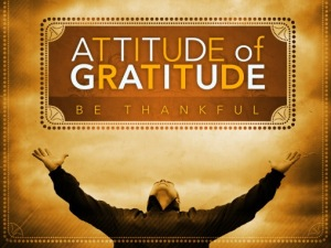 gratitude on justruminating men's blog
